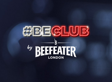 BeClub by Beefeater
