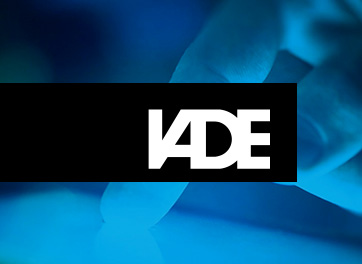 Logotipo do IADE