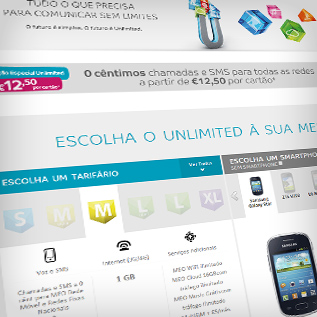 MEO Unlimited