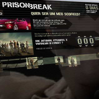 Prison Break / MEO